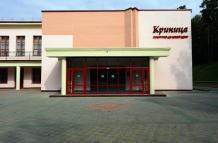 Sanatorium Krynitsa