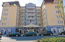 Palace Hotel Heviz (Apart)
