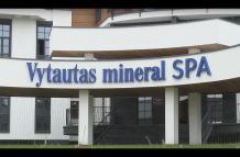 Vytautas Mineral SPA