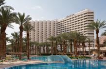 David Dead Sea Resort and Spa