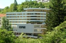 Curie Complex (Praha, Elektra)