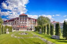 Thermia Palace Danibius Health Spa Resort