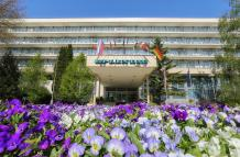 Grand Splendid Spa Hotel