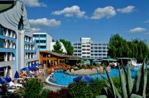 Carbona NaturMed Hotel