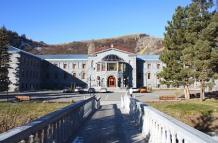 Jermuk Armenien