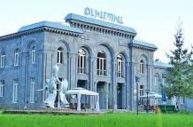 Jermuk Olympia
