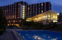 Aqua Danubius Health Spa Resort